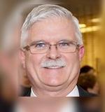 Jack Gunn, Assistant Diocesan Deputy