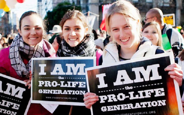 pro-life-women