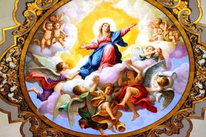 assumption-of-blessed-virgin-mary