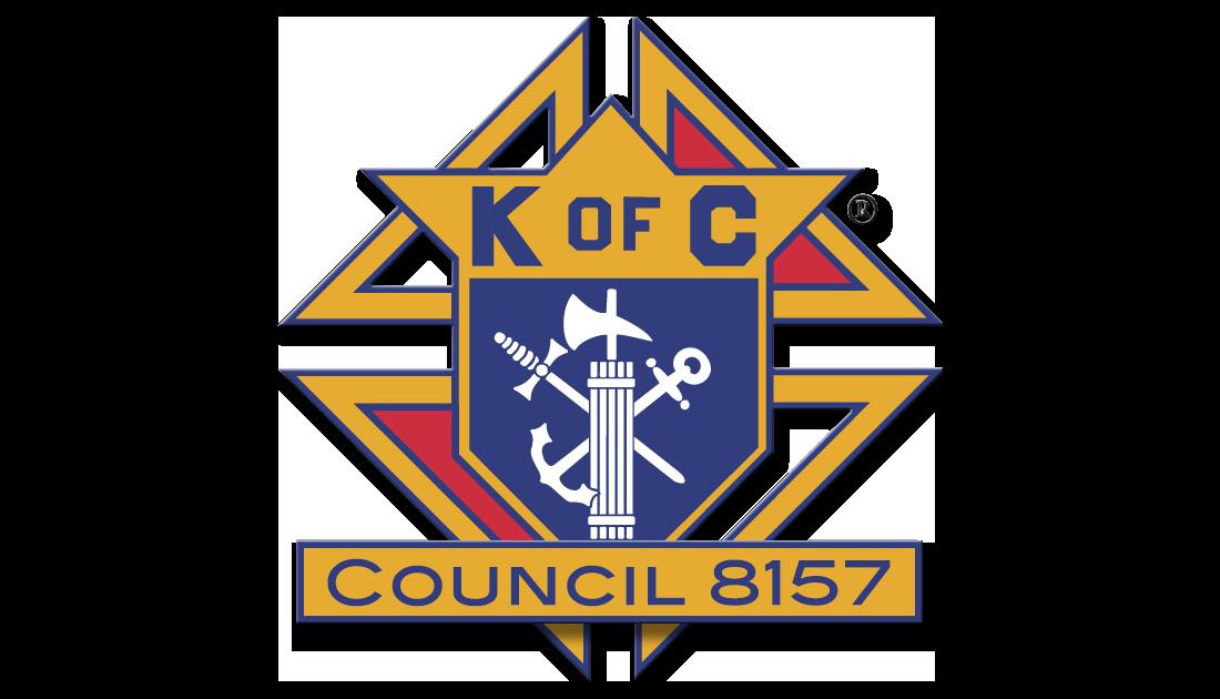 kofc-8157-logo