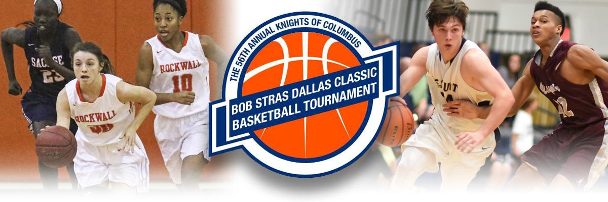 55th Annual KofC Bob Stras Dallas Classic Basketball