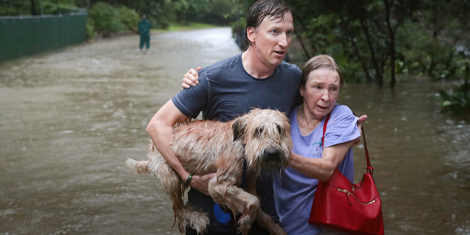 hurricane-harvey-texas-rescue-man-woman-dog