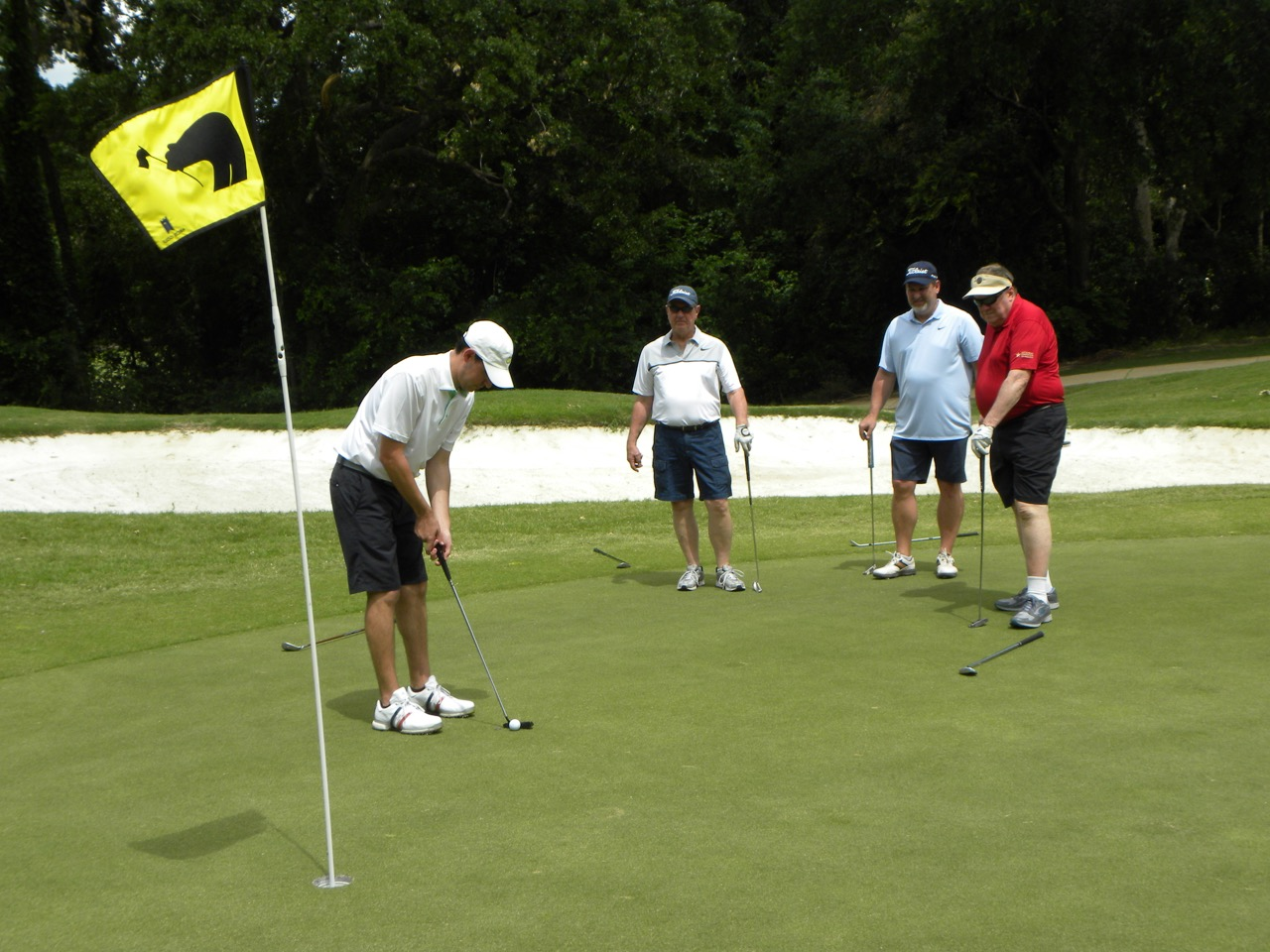 Golf Tournament 2019 - 1 of 78 (8)