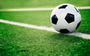 soccer-ball-on-field
