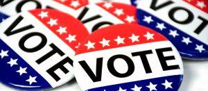 election-vote-button