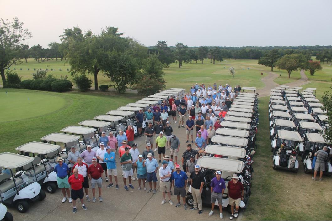 Council 830 Annual Golf Tournament